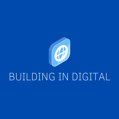building in digital