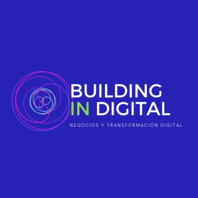 BUILDING IN DIGITAL_ LOGO